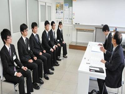 Thông báo tuyển dụng ( đơn hàng Nhật Bản )