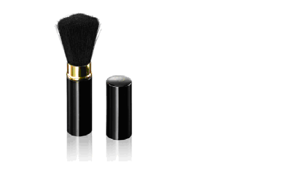 Cọ má hồng Giordani Gold Black Powder Brush-28759