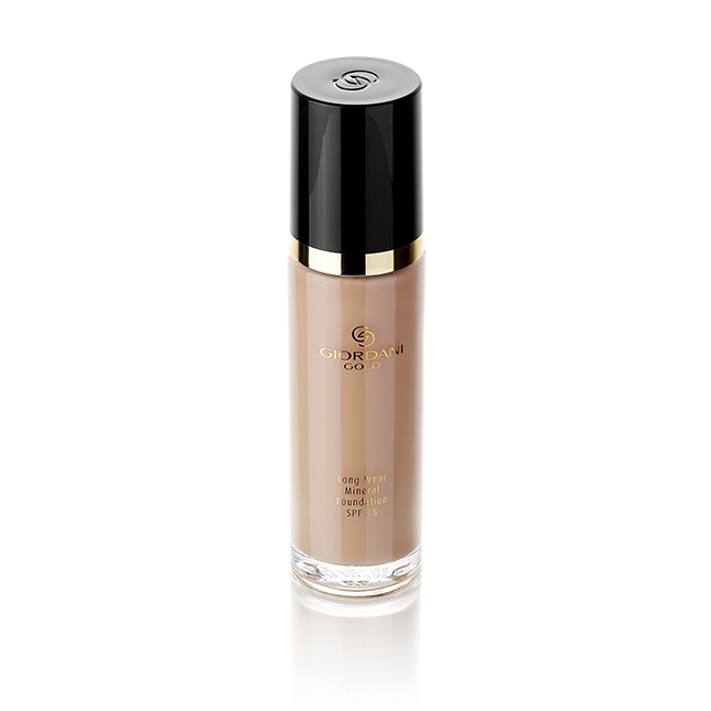 Kem nền Giordani Gold Long Wear Mineral Foundation SPF 15-31805