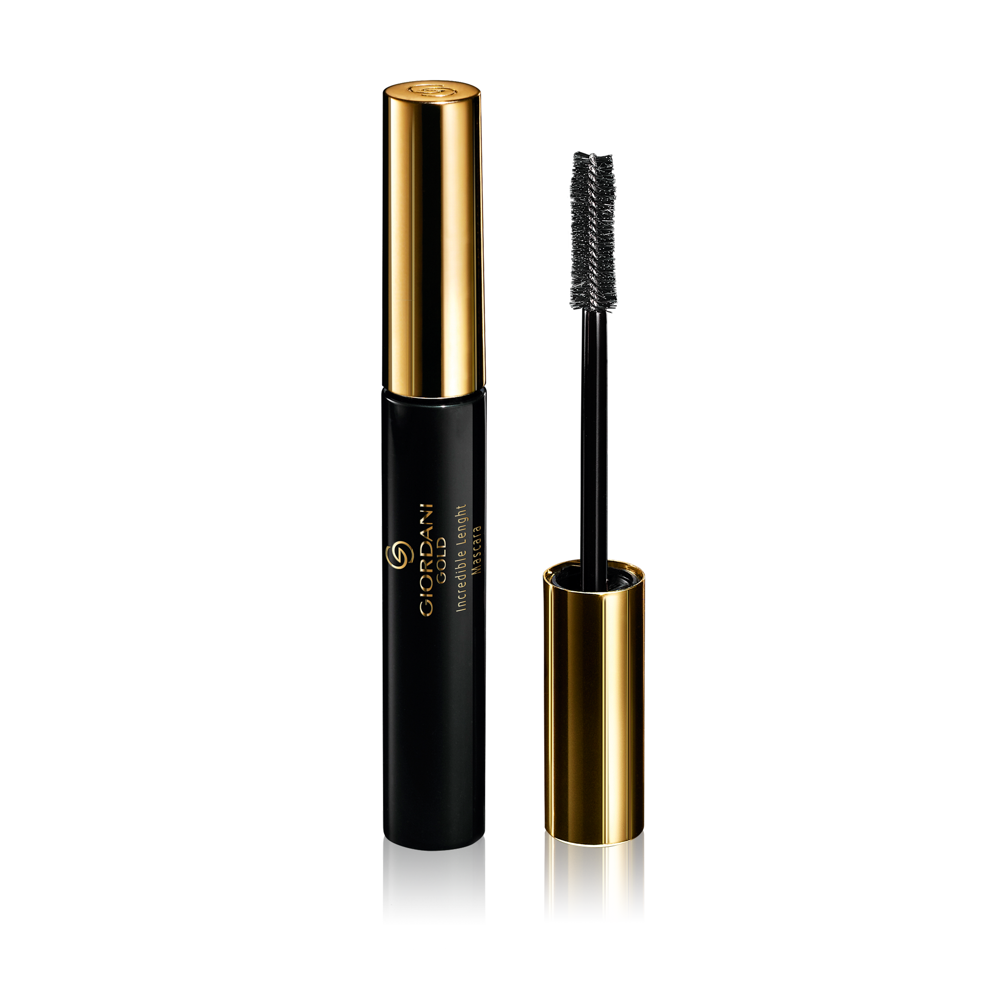 Mascara dài mi Giordani Gold Incredible Length Mascara-32079
