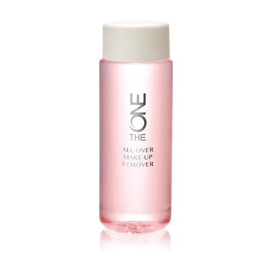 Nước tẩy trang The One All Over Make Up Remover-32139