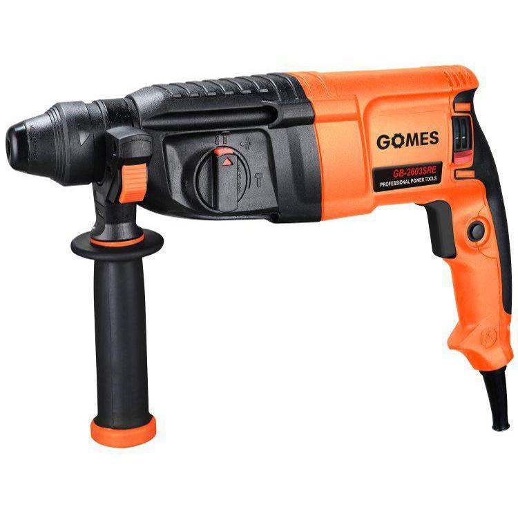 Máy khoan bê tông động lực Gomes GB-2603SRE