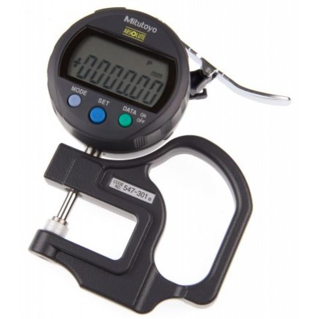 Thước đo độ dày điện tử Mitutoyo giá rẻ