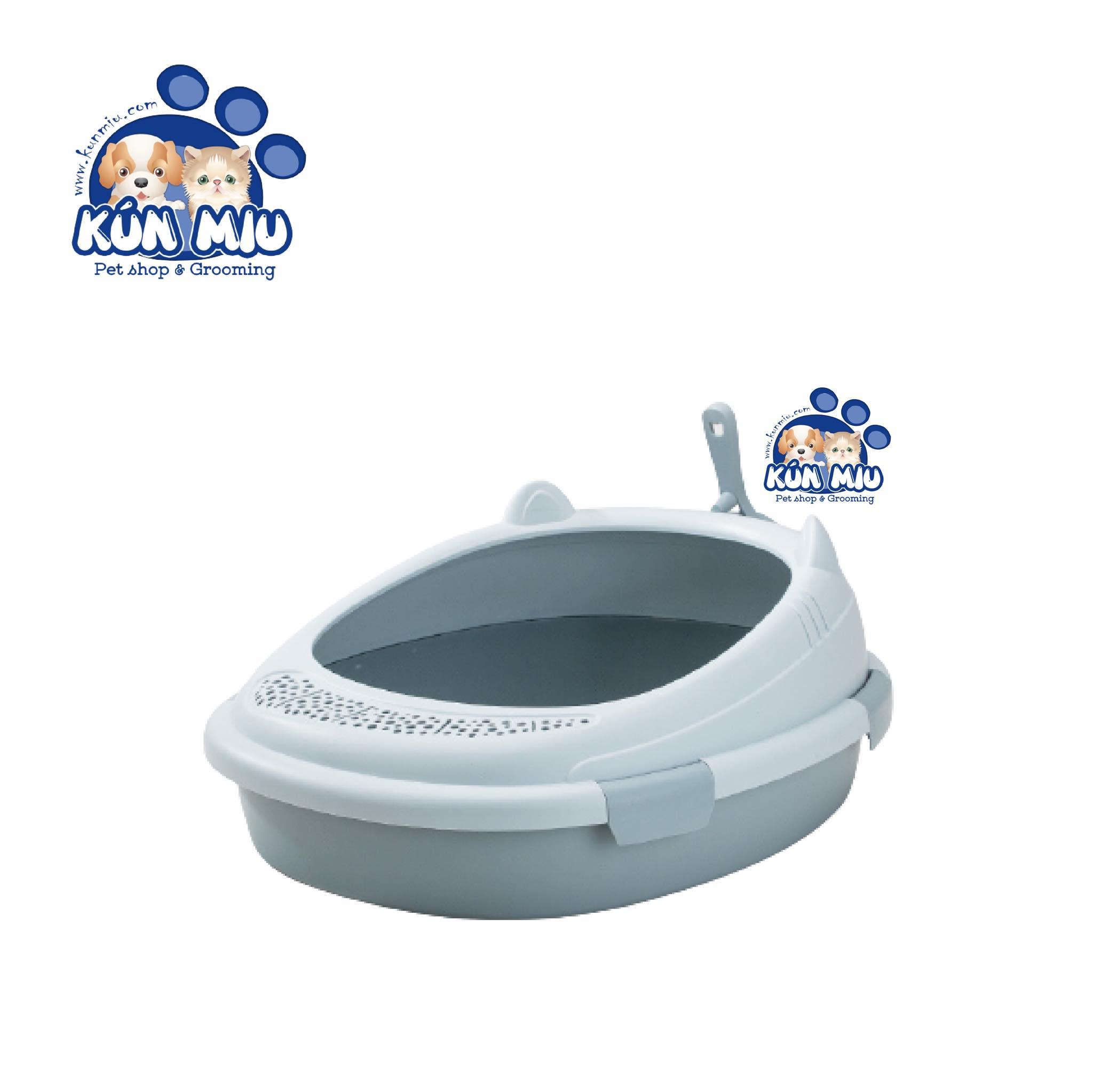 Khay vệ sinh cho mèo LS224