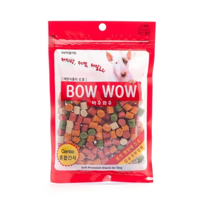 Bánh thưởng cho chó Bowwow