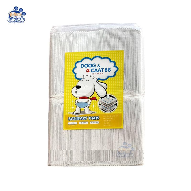 Tấm lót vệ sinh cho mèo DOOG & CAAT 88