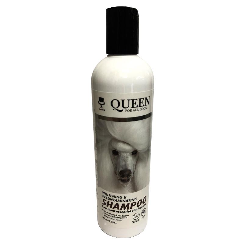 Sữa tắm cao cấp cho chó mèo Queen