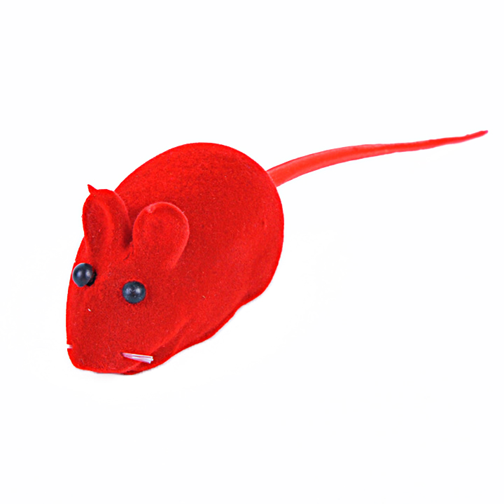 Chuột cao su chút chít
