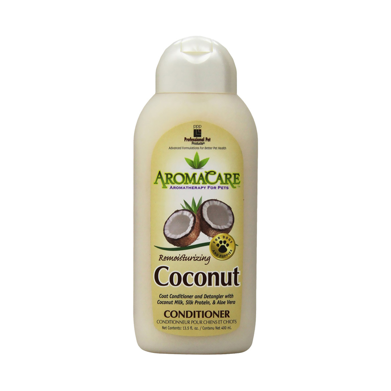 Dầu xả PPP Aromacare Coconut 400ml
