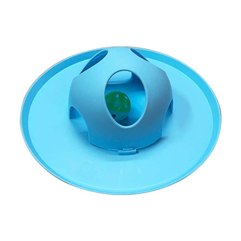 Đồ chơi cho mèo hình mặt cầu và bóng Diil HS068