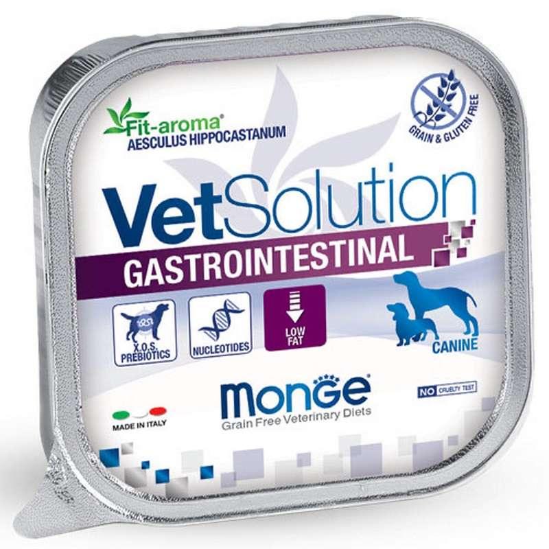 Thức ăn cho chó Pate Monge Vet Solution 150g