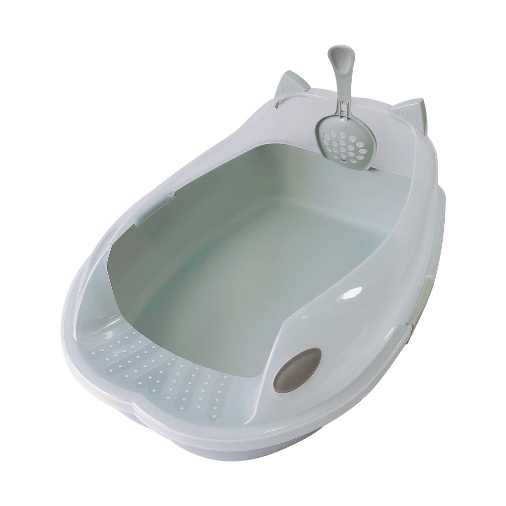 Khay vệ sinh tai mèo