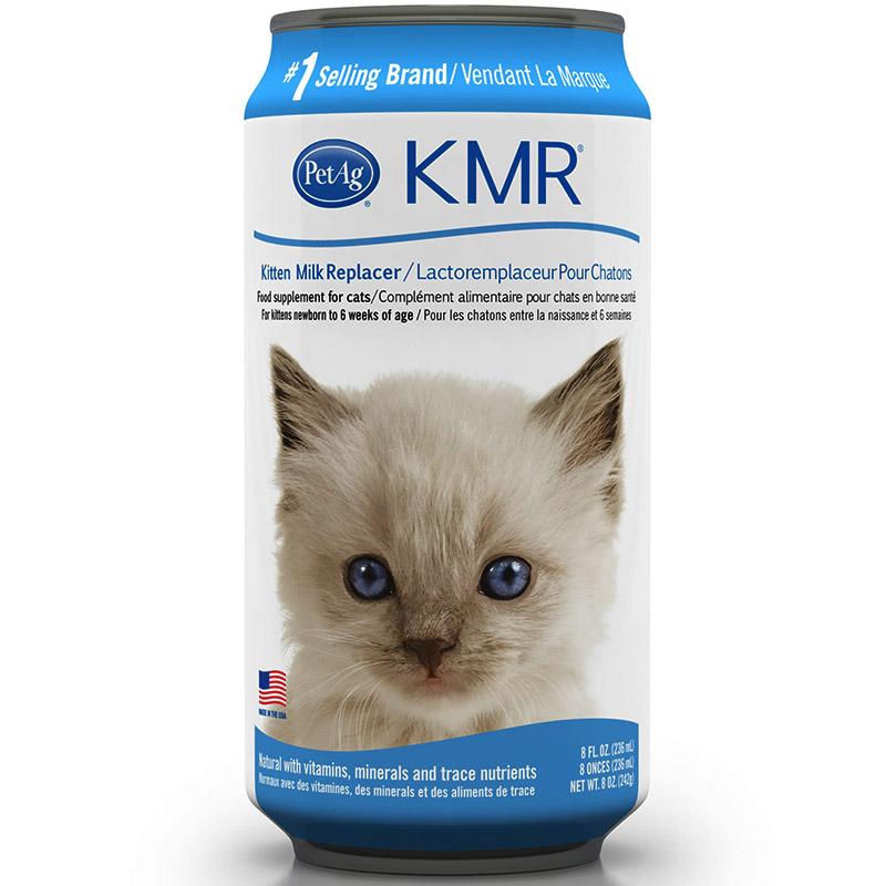 Sữa cho mèo KMR dạng nước pha sẵn 325ml