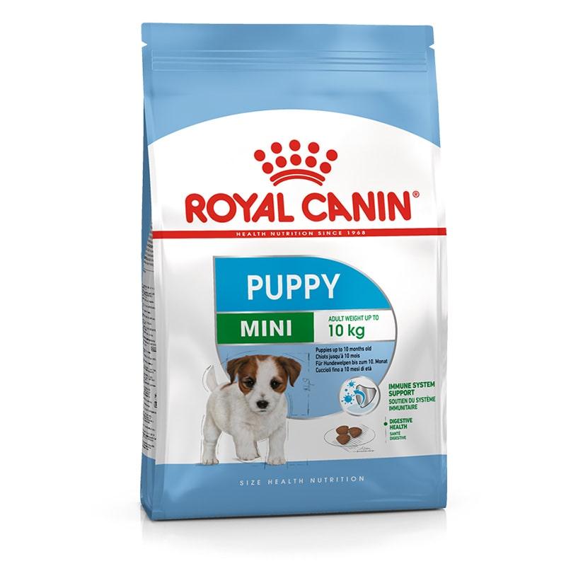 Thức ăn cho chó Royal Canin Mini Puppy