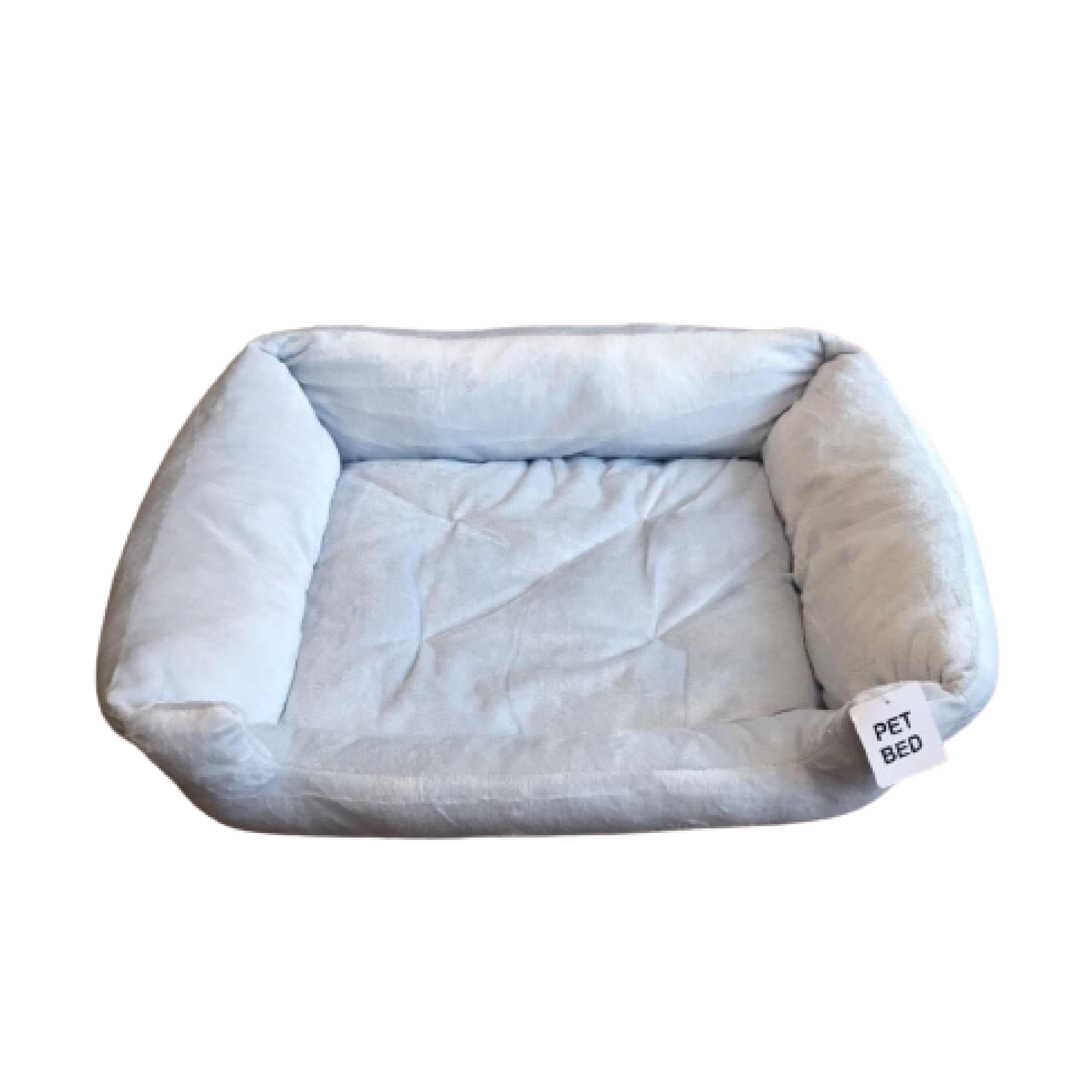 Ổ đệm vuông cao cấp cho chó mèo Pet Bed