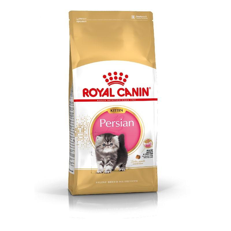 Thức ăn cho mèo Royal Canin Persian Kitten