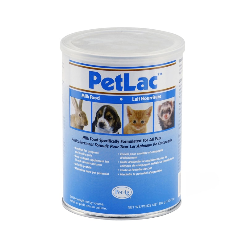Sữa bột cho chó mèo PetLac PetAg