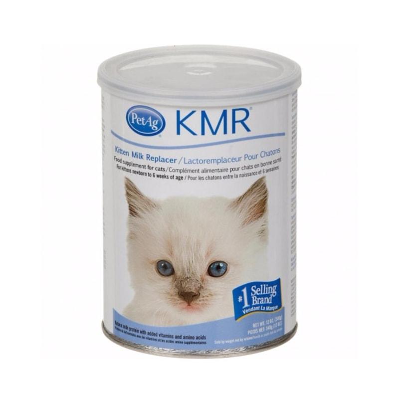 Sữa cho mèo KMR 340gr PetAg USA