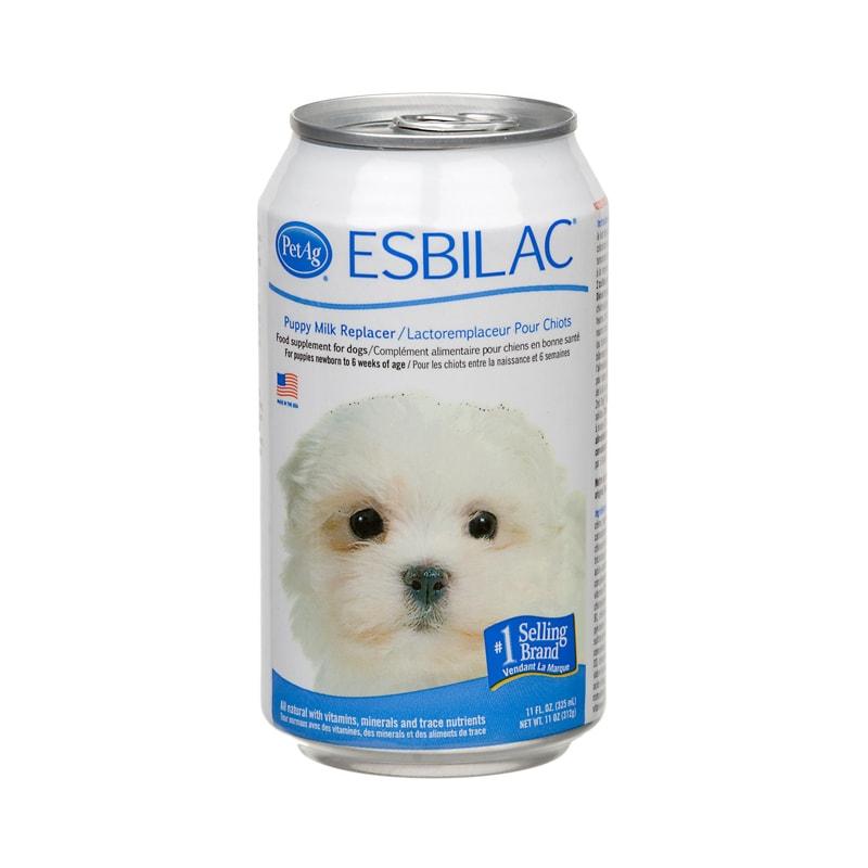 Sữa Esbilac 1st dạng lon 236ml