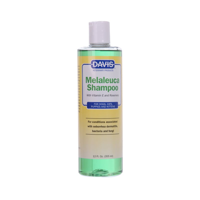 Sữa tắm Davis Melaleuca Shampoo 355ml