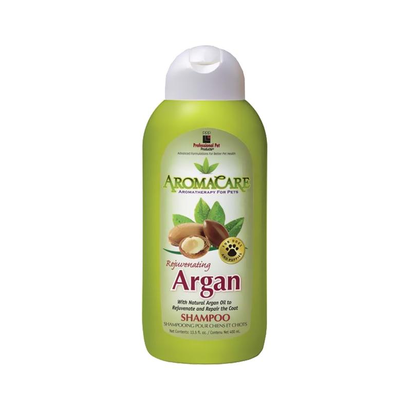 Sữa tắm phục hồi lông PPP Argan 400ml
