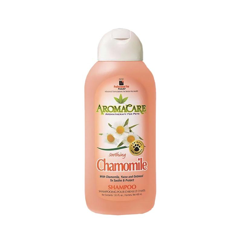 Sữa tắm dưỡng da và lông PPP Chamomile