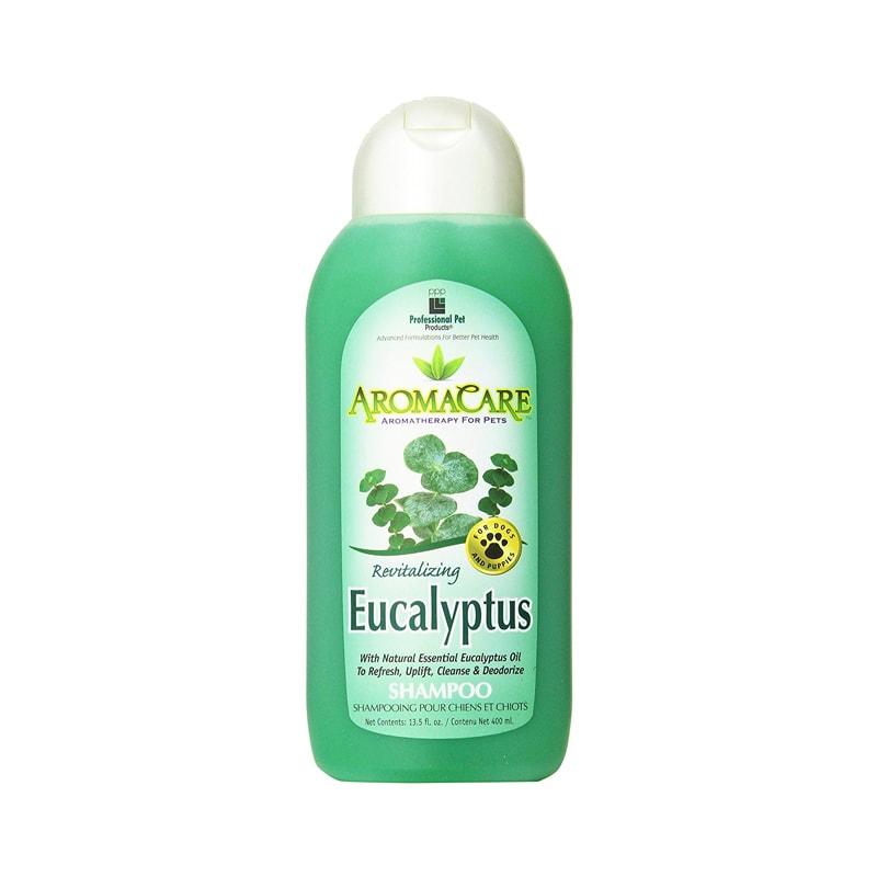 Sữa tắm cho chó mèo PPP Eucalyptus 400ml