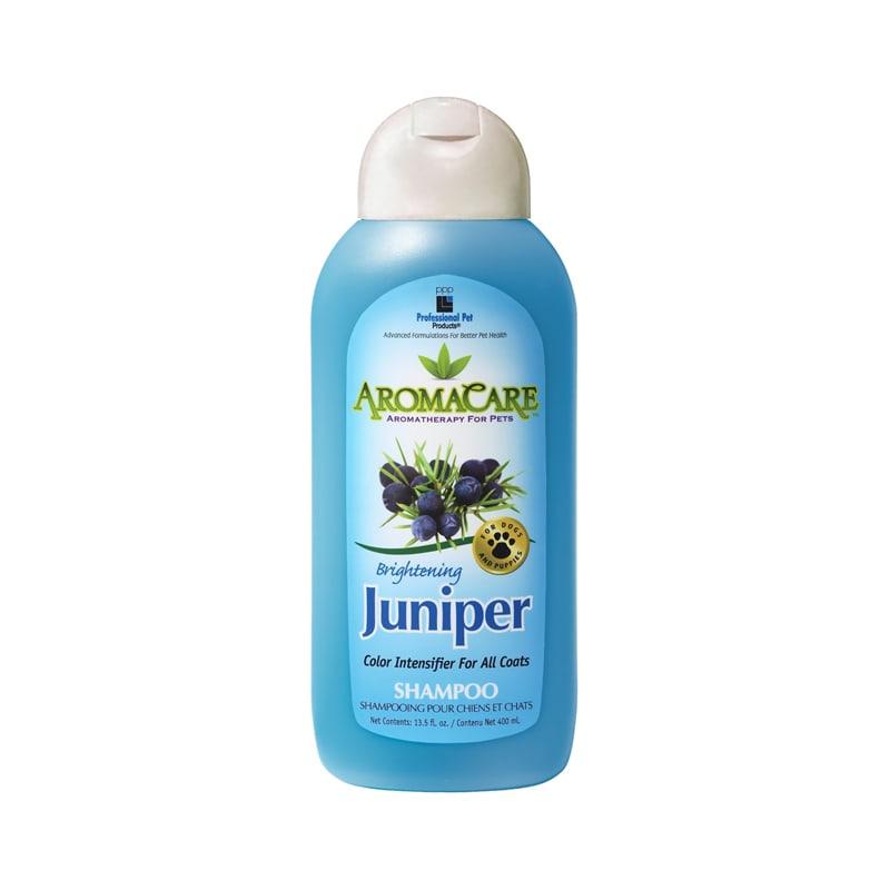 Sữa tắm cho chó mèo PPP Juniper 400ml