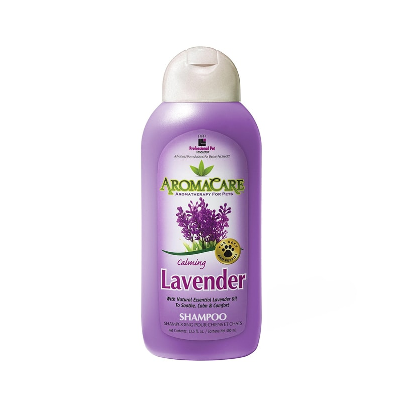 Sữa tắm giúp thư giãn PPP Lavender 400ml