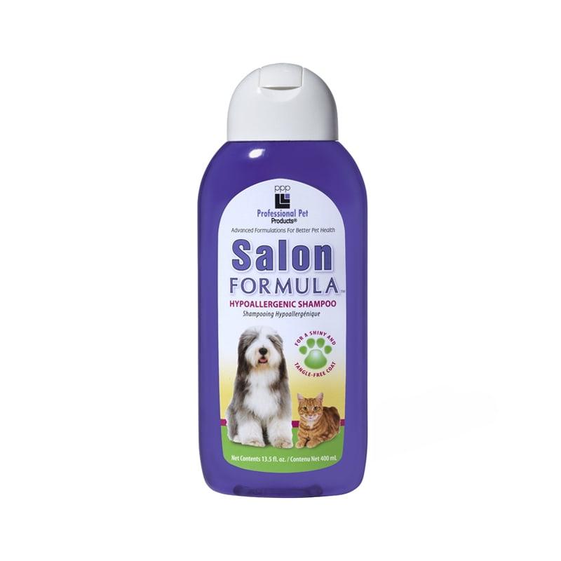 Sữa tắm cho chó mèo da khô PPP Salon