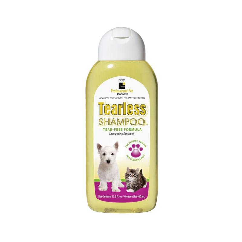 Sữa tắm cho chó mèo con PPP Tearless