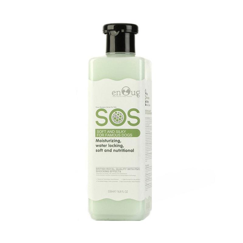 Sữa tắm cho chó SOS mềm mượt lông