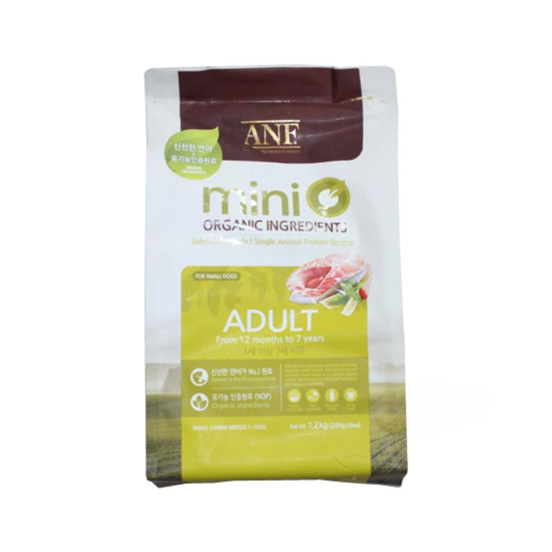 Thức ăn khô ANF Minio cho chó
