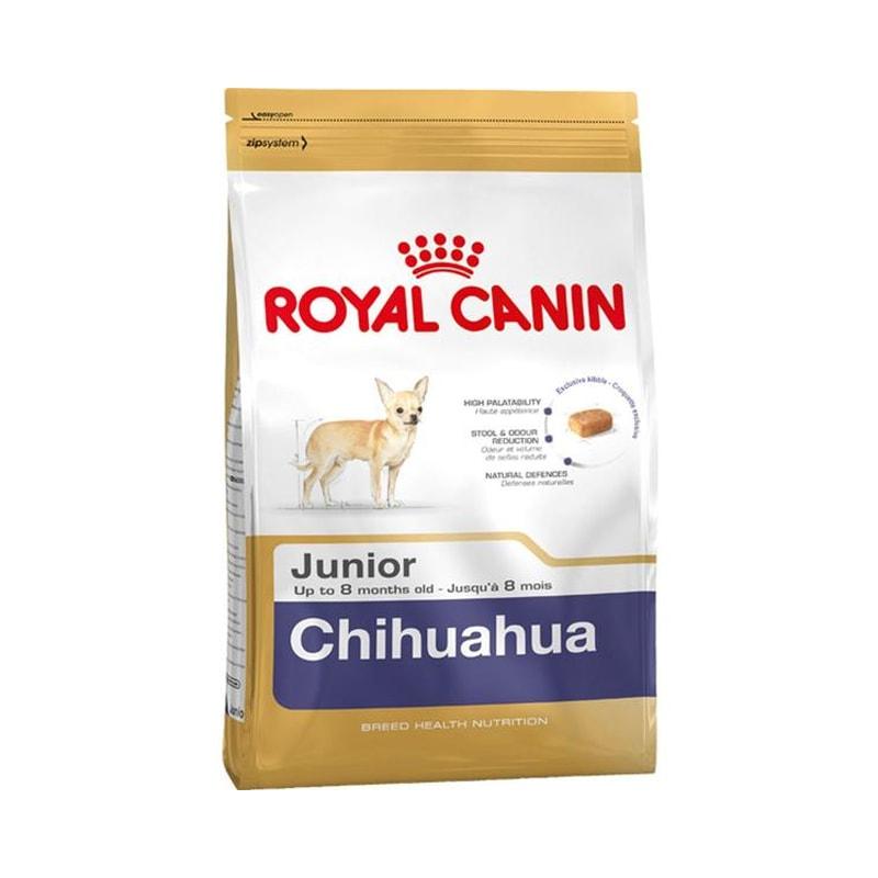 Thức ăn cho chó Royal Canin Chihuahua Puppy