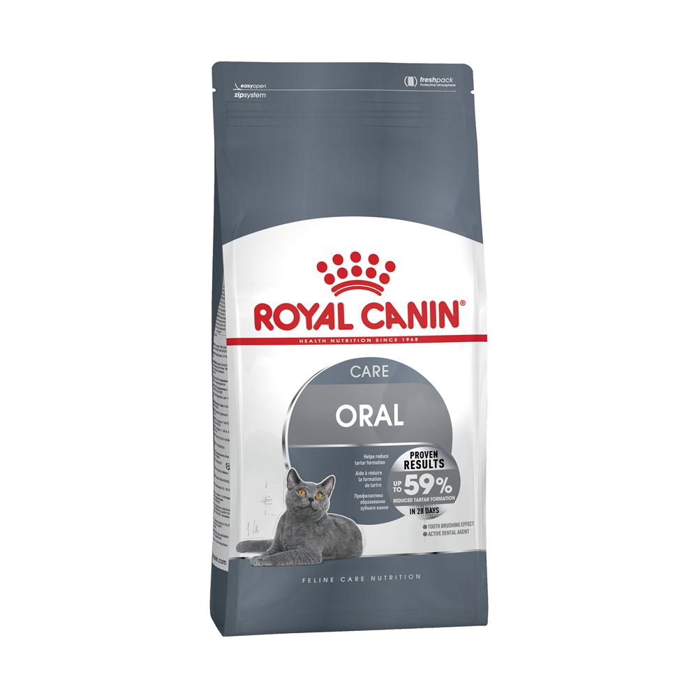 Thức ăn cho mèo Royal Canin Oral Care