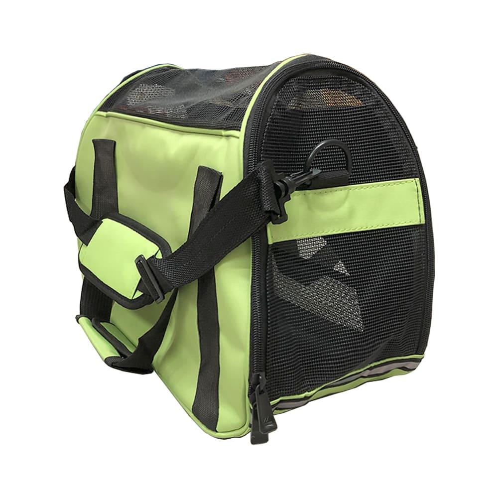 Túi lưới vận chuyển chó mèo (màu ngẫu nhiên)