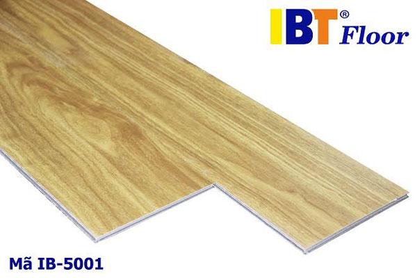 Sàn Nhựa Hèm Khóa IB5001