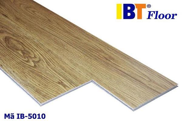 Sàn Nhựa Hèm Khóa IB5010