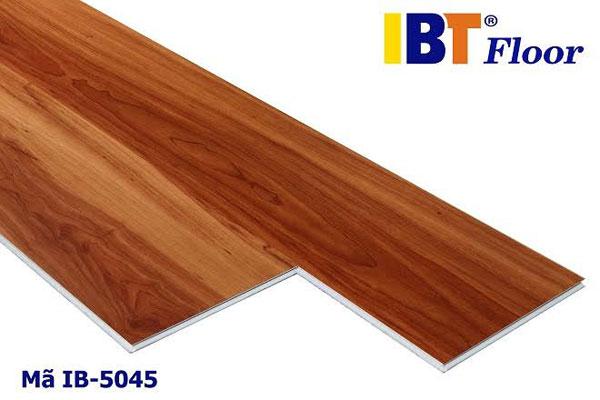 Sàn Nhựa Hèm Khóa IB5045
