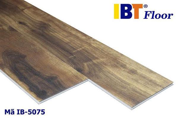 Sàn Nhựa Hèm Khóa IB5075