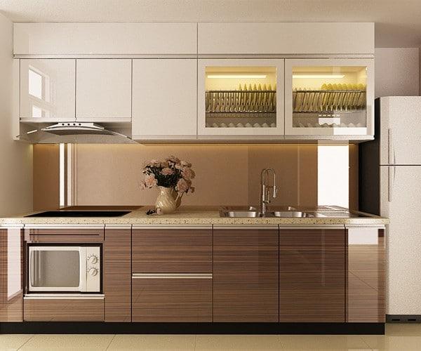 Các yếu tố để lựa chọn nội thất phòng bếp hợp lý