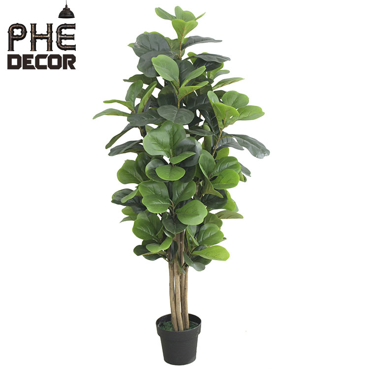 factory-wholesale-artificial-fiddle-trees-plants-for