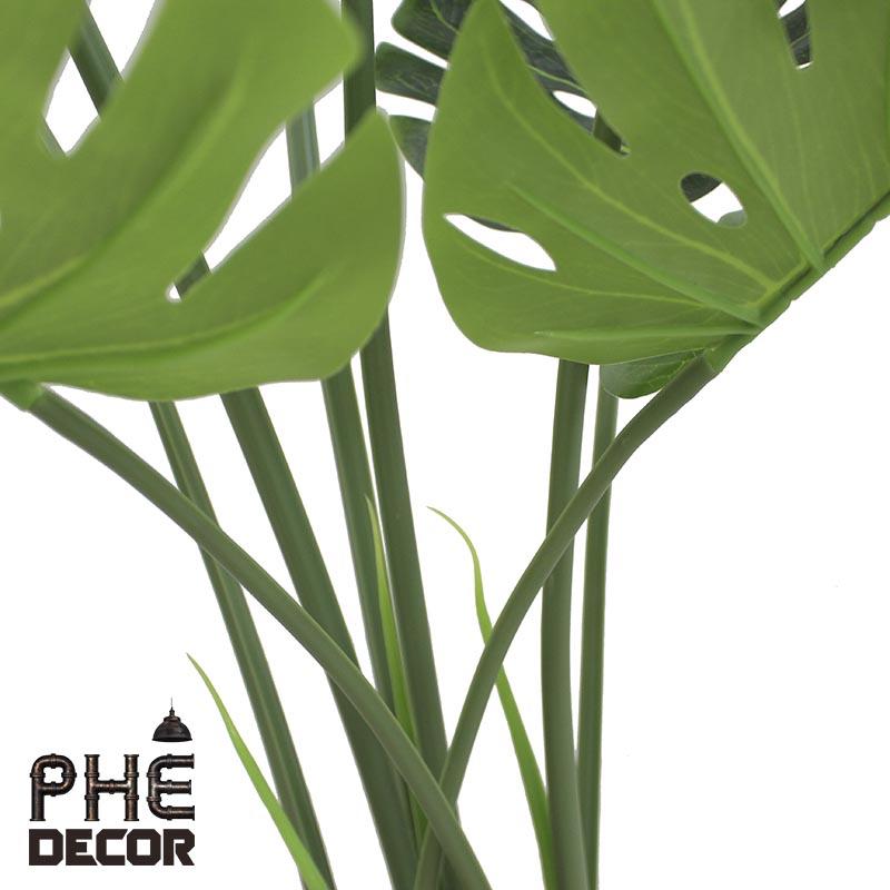hot-sale-artificial-monstera-leaves-plants-plastic-3