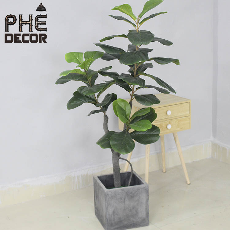 new-style-green-leaves-plastic-plants-artificial-2