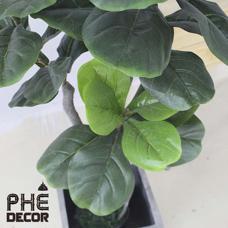 new-style-green-leaves-plastic-plants-artificial-4