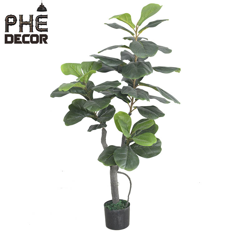 new-style-green-leaves-plastic-plants-artificial