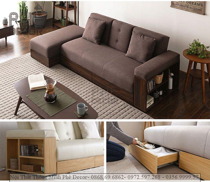 Top 15 Mẫu Sofa Giường đa Năng Gia Rẻ Tại Ha Nội Phe Decor