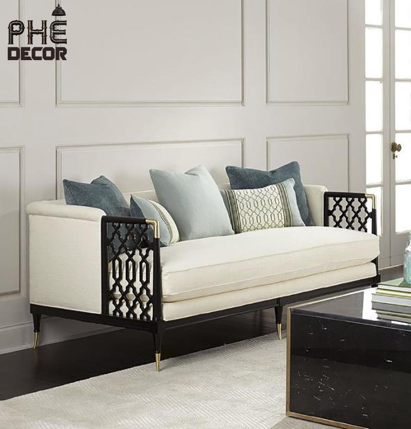 tuxedo-lattice-fretwork-panels-gold-anya-white-black-sofa