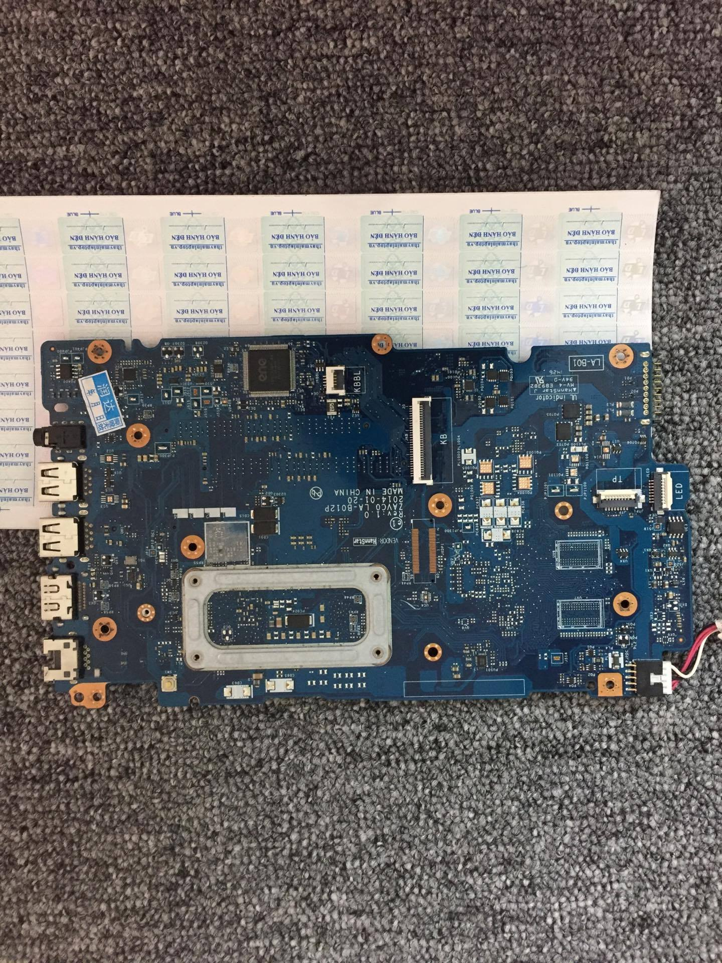 Mainboard Dell 5548-5448 i5-5200 Share