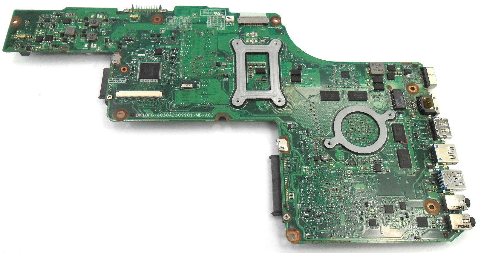 Motherboard Toshiba Satellite C850 C855 L850 L855 C850-A